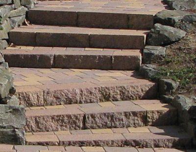 Treppe Betonblöcke (3)